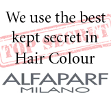 Alfaparf Hair Colour
